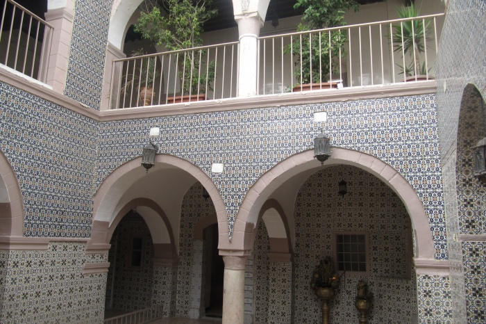 Tripoli City Trip