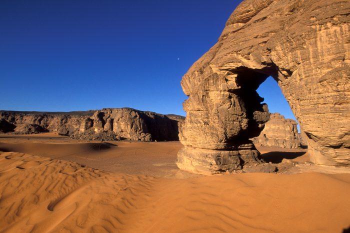 Jewels of the Desert